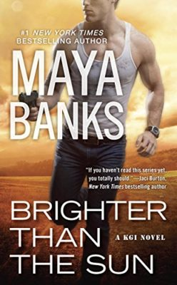 Maya Banks' Brighter than the Sun