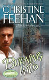 Christine Feehan's Burning Wild