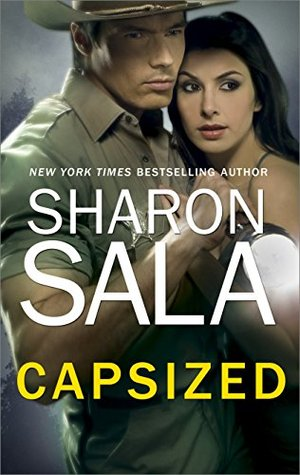 Capsized by Sharon Sala