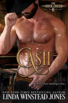 Cash by Linda Winstead Jones and Linda Devlin