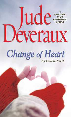 Jude Deveraux's Change of Heart