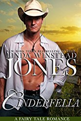 Cinderfella by Linda Winstead Jones