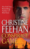 Christine Feehan's Conspiracy Game