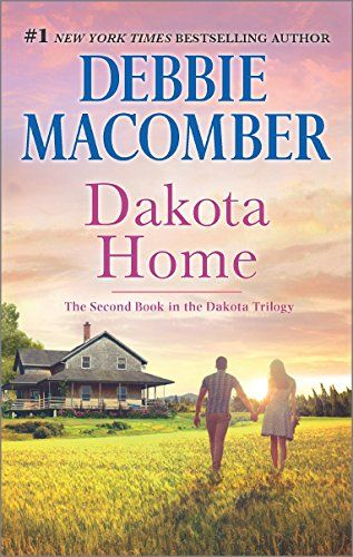 Debbie Macomber's Dakota Home