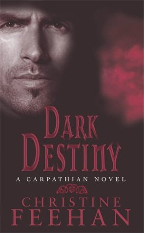 2011 Kindle Edition of Dark Destiny