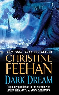 2010 Kindle Edition for Dark Dream by Christine Feehan