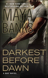 Darkness Before Dawn by Maya Banks