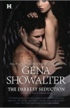 Gena Showalter's Darkest Seduction
