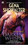 Gena Showalter's Darkest Whisper
