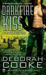 Deborah Cooke's Darkfire Kiss