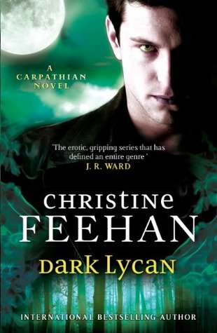 2013 Kindle Edition for Dark Lycan