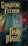 Dark Magic by Christine Feehan, 2008 Edition