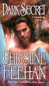Christine Feehan's Dark Secret