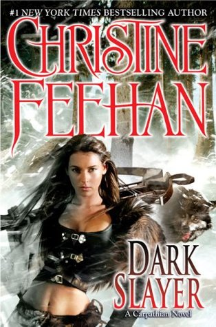 Christine Feehan's Dark Slayer