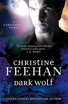 2014 Paperback and Kindle Edition for Dark Wolf