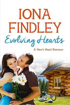 Iona Findley's Evolving Hearts