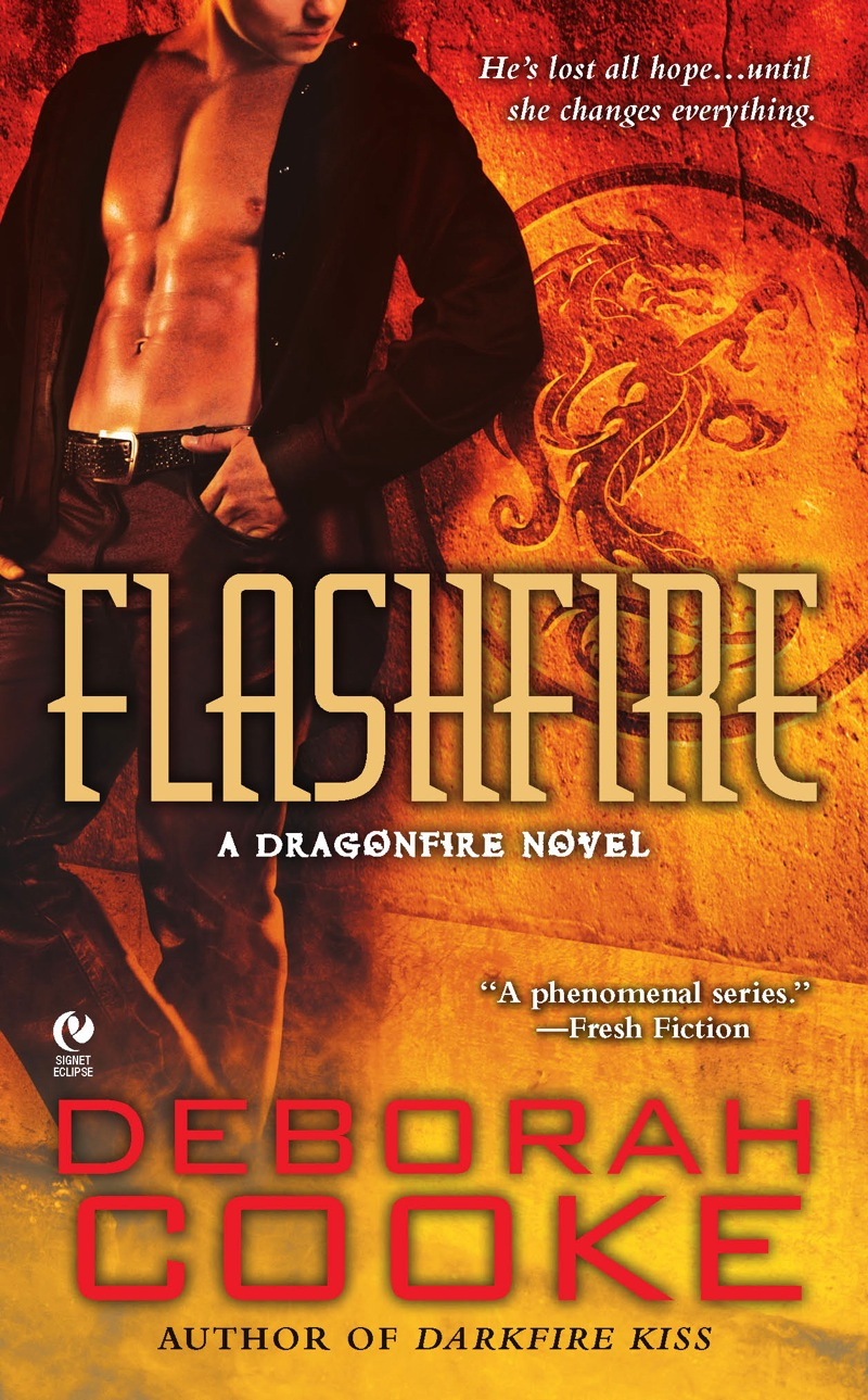 Deborah Cooke's Flashfire