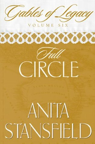 Full Circle by Anita Stansfield