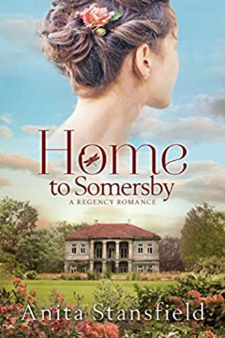 Home to Somersby by Anita Stansfield