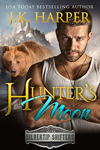 Hunter's Bear by JK Harper