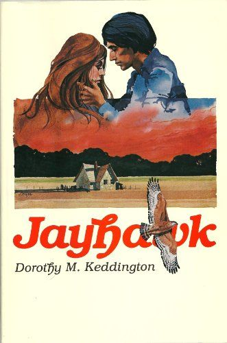 Dorothy Keddington's Jayhawk