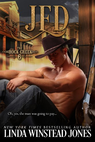 Jed by Linda Winstead Jones and Linda Devlin