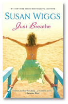 Susan Wiggs' Just Breathe