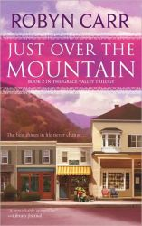 Christine Feehan's Just Over the Mountain