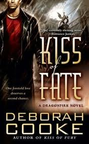 Deborah Cooke's Kiss of Fate