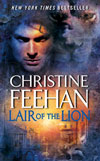 Christine Feehan's Lair of the Lion