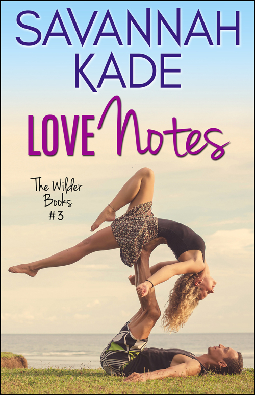 Love Notes by Savannah Kade