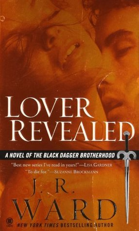 Lover Revealed by JR Ward