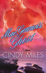 MacGowan's Ghost by Cindy Miles