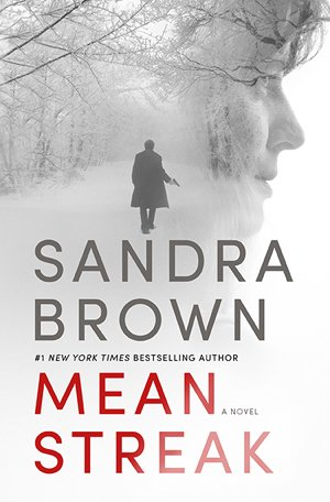 Sandra Brown's Mean Streak