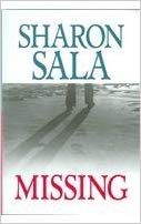 2005 Book Cover for Missing by Sharon Sala