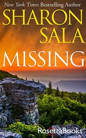 2015 Kindle Edition of Missing by Sharon Sala