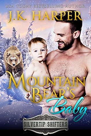 2016 Cover Mountain Bear's Baby