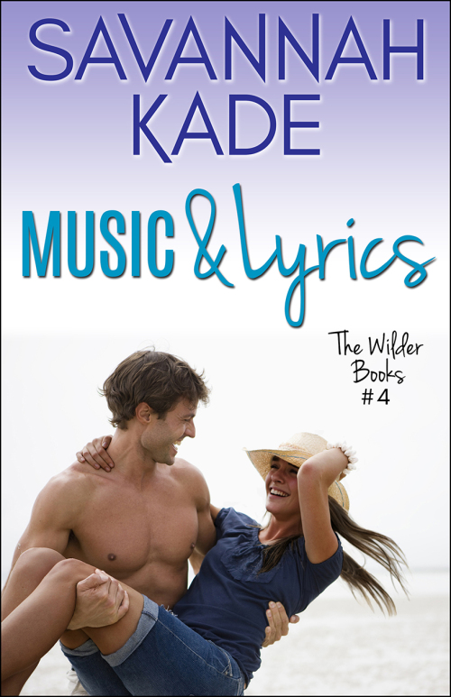 Music and Lyrics by Savannah Kade