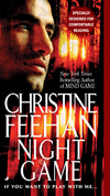 Christine Feehan's Night Game