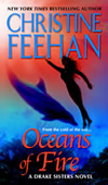 Christine Feehan's Ocean's of Fire