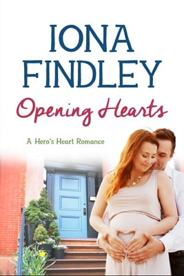 Opening Hearts by Iona Findley