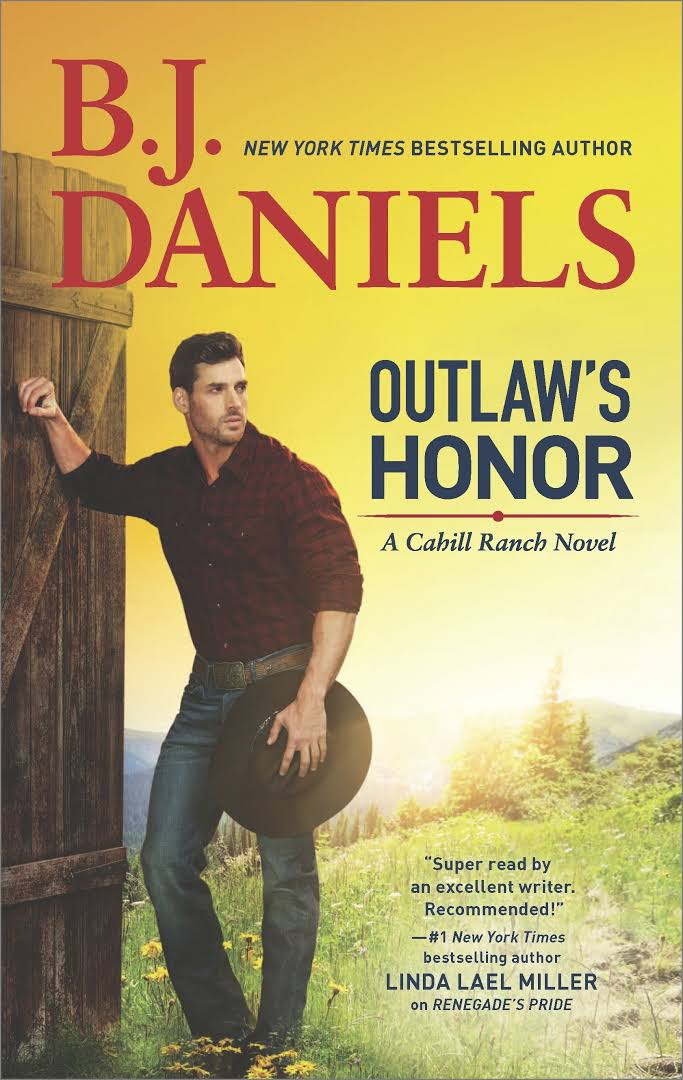 BJ Daniel's Outlaw's Honor