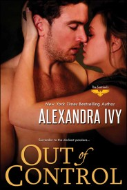 Out of Control by Alexandra Ivy