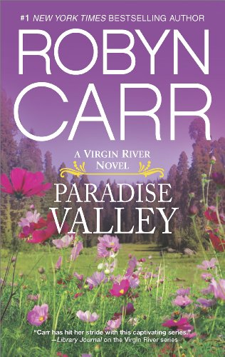 Robyn Carr's Paradise Valley