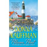Donna Kaufmann's Pelican Point