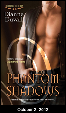 Dianne Duvall's Phantom Shadows
