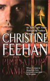 Christine Feehan's Predatory Game