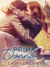 2014 Book Cover for Prima Donna