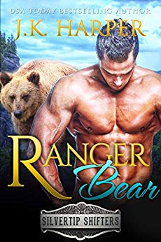 Ranger Bear: Riley by JK Harper