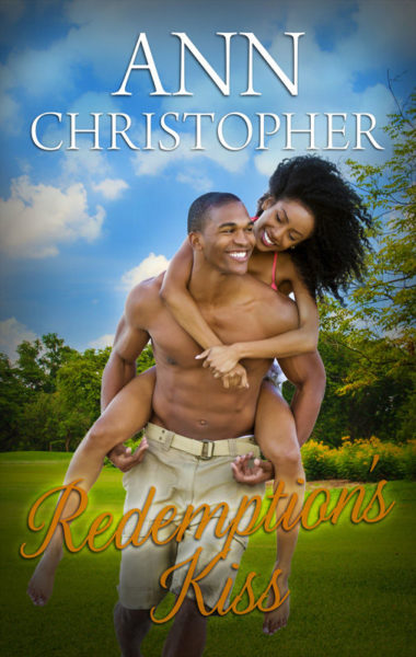 Redemption's Kiss by Ann Christopher
